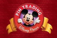 Disney Pin Trading / Discover the Magic of Pin Trading at the Walt Disney World Resort. Find out about upcoming releases, events and more! / by Walt Disney World