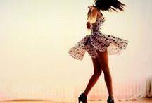 <3 Dance