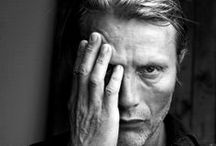 "Mads ""The God"" Mikkelsen / The best actor walking on earth ^^"
