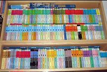 Choose Your Own Adventure books - Librogames books...
