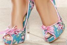 i >3 shoes