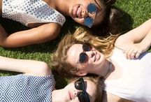 Coachella / Coachella Valley Music and Arts Festival // music, fashion, parties, events
