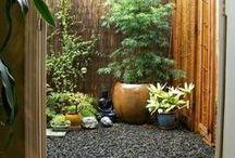 interior garden love