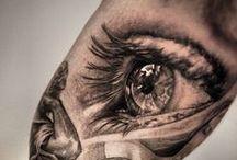DrawInks / Tattoo Pin's