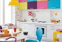Home - Cuisine et salle à manger