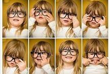 Littles in Lens / Children in glasses, kids in frames, babies in spectacles... every cute combination you can think of! Children glasses fashion, tips for promoting healthy eyes in kids and support for parents of children with vision problems can be found here.