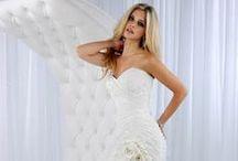 Wedding dresses / Wedding dress board.. all secret and hush hush!