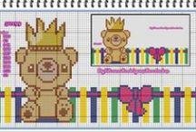 Meus graficos Ursos