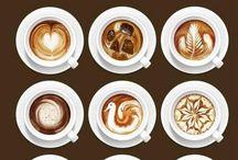 Proyek untuk Dicoba / Coffee