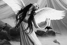 Angels....