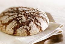 Peru 24 osp : Leivo, leivo. leipäsiä / Hiivataikina ja sen muunnelmia ja perusleipää