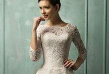 Dream's Dresses