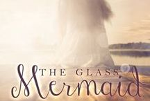 The Glass Mermaid; The Chancellor Fairy Tales, Book 1 / Images from Poppy Lawless', The Glass Mermaid, Book 1 of The Chancellor Fairy Takes, available on Amazon http://amzn.com/B0112KSTUY