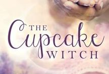 The Cupcake Witch; The Chancellor Fairy Tales, Book 2 / Meet Julie & Horatio in The Cupcake Witch, The Chancellor Fairy Tales, Book 2 http://amzn.com/B018HMEK1M