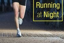 Marathon Running / Prepare for your next big marathon with NorthShore University HealthSystem with exercise and safety tips, as well as some healthy eating ideas that will have you feeling your best.  / by NorthShore University HealthSystem