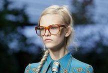 Glasses 2016 Fashion Trends / Glasses 2016 Fashion Trends, glasses fashion, spectacles fashion, runway 2016, spring 2016 glasses, summer 2016 glasses, fall 2016 glasses, winter 2016 glasses, 2016 trends sunglasses