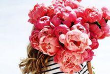 Mrs Bouquet