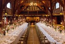 Rustic Charm / inspiration for the rustic wedding
