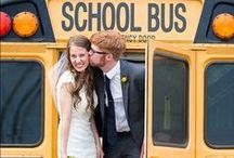Schoolhouse Weddings
