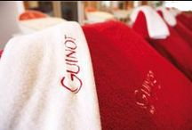 GUINOT / We love Guinot for more than 20 years!