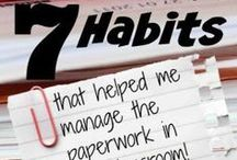 More Than a Worksheet Blog / Here you will find my blog post from More Than a Worksheet, formerly Using My Teacher Voice. Same blog, different, name! Mostly thoughts, ideas, and freebies!