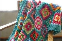 Loving crochet