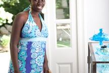 Lucy halter pattern / by scientific seamstress