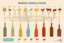 Wine & Pairings / Wine lovers' paradise.