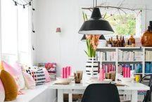 Twój dom to Twój styl! / Jak wygląda Twój dom? Oddaje w pełni Twój charakter? Zobacz jak mieszkają inni i inspiruj się ich pomysłami!