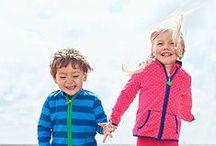 ONO / Fajnie ubrane dzieciaki zawsze wyglądają uroczo!
