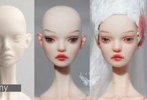 BJD / Куклы