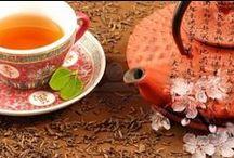Tea Ceremony / Traditional tea ceremony inspiration