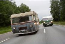 Bussen  Busses / by hans de Boer