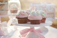 Party Catering Ideas / Party foods and set ups