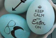 Z jajami! / Wielkanocne inspiracje!