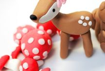 Fondant / Fondant figures, tips and how to