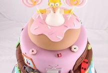 Novelty Cakes / Cool novelty cakes