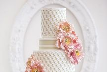 Pretty & Creative Cakes / Pretty,simple and creative cakes on this board. Some of these cakes can be wedding cakes