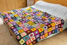 MY BLANKETS (made by ME :)) / Blankets, blankies, wraps for babies and .. well 'the bigger babies' too :) (made by ME :))