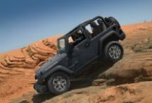 Jeepin the Lifestyle / This is about Jeeps doing there thing in all kinds of environments. All action all Jeepin time.