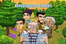 Bachelorette Granny / Bachelorette Granny Pioneer Trail
