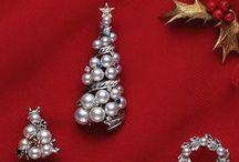 Mikimoto Christmas 2014
