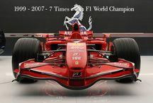 Formula-1 / Special Racing