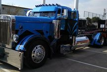 Big Rig / The King of Road