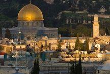 Holy Land ירושלים / Dream Country