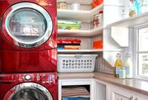 clean and organize home