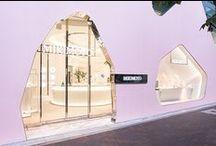 Mikimoto Main Store (Ginza 2-chome) / ミキモト銀座2丁目本店