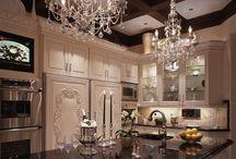 Dream designs / Interiors
