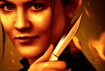 hungergames / Best movie series of all time hunger games With CLOVE