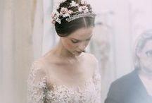 • the bride •